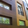 Материалы для облицовки фасада здания