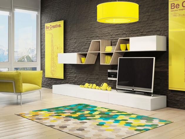 Мебель для гостиной. Фото и примеры мебели